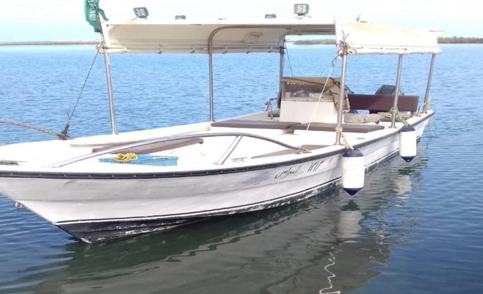 قارب النبراس