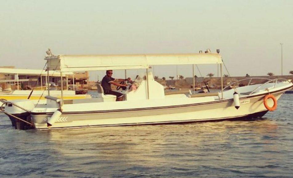 قارب الساحل الغربي