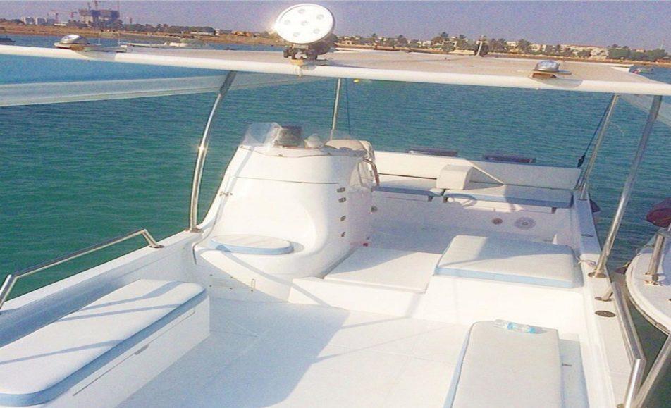قارب ابو جسار