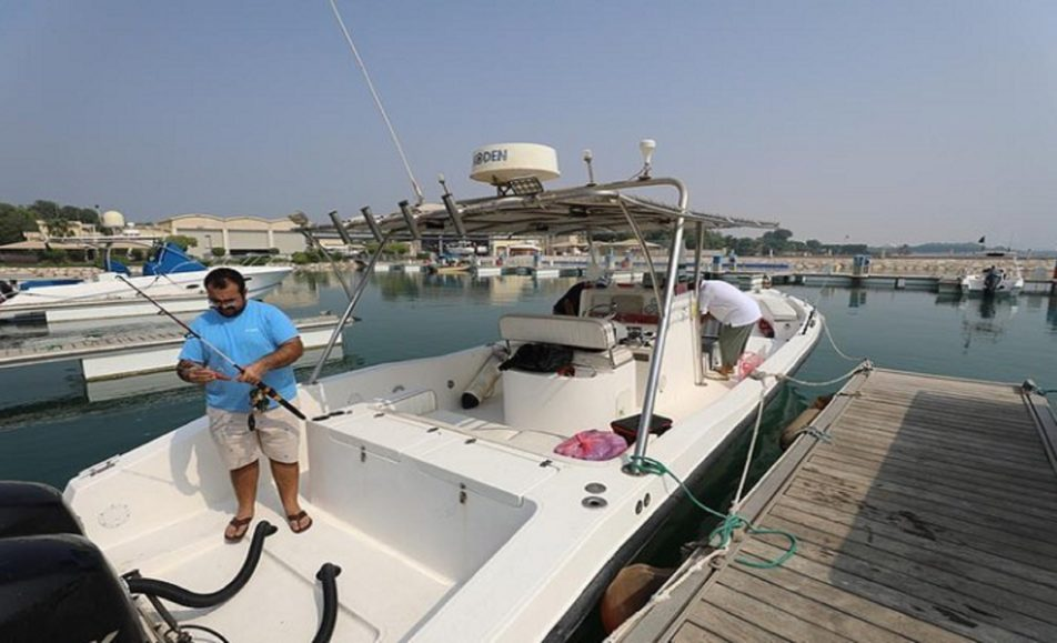 قارب هرجاب