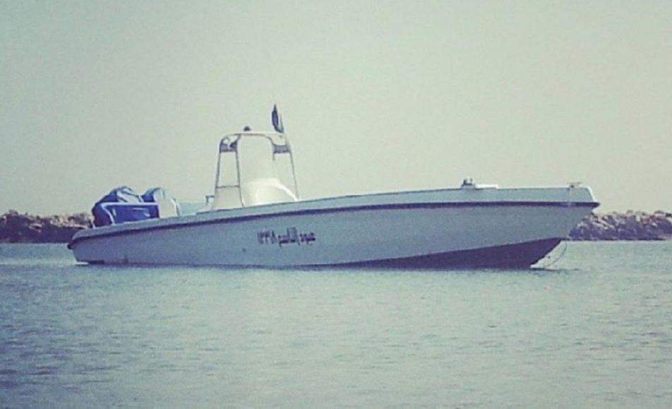 قارب عبود التاسع