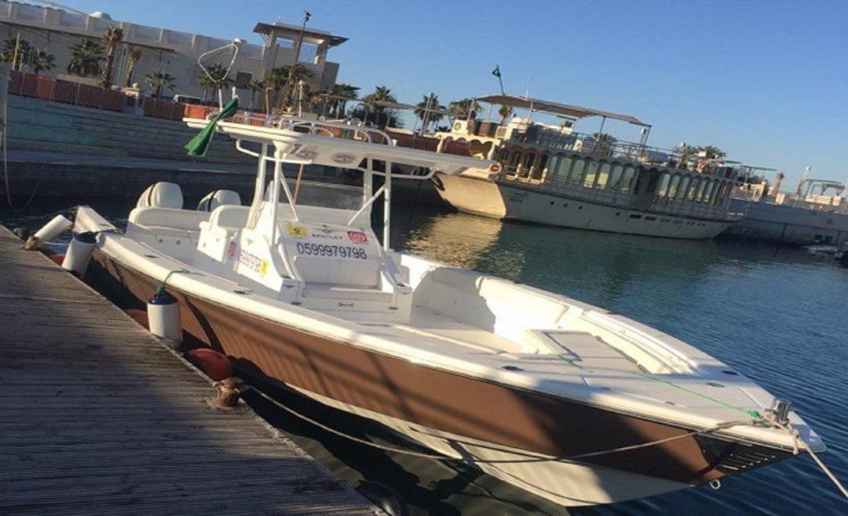 قارب بنتلي