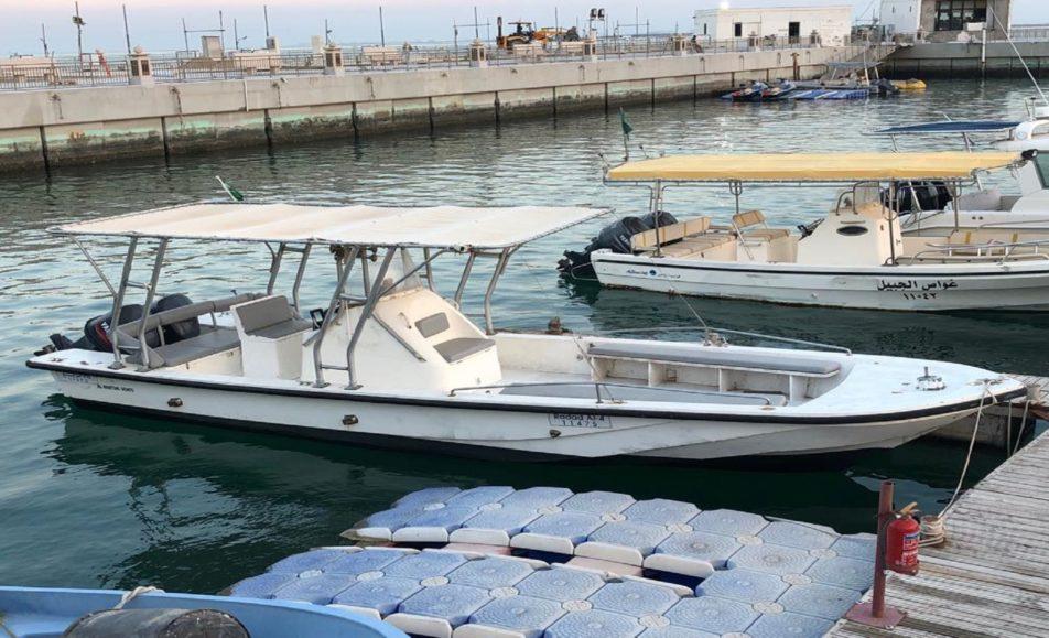 قارب رداد الرابع