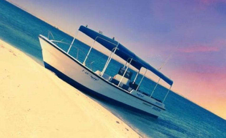 الوجيه للرحلات البحرية