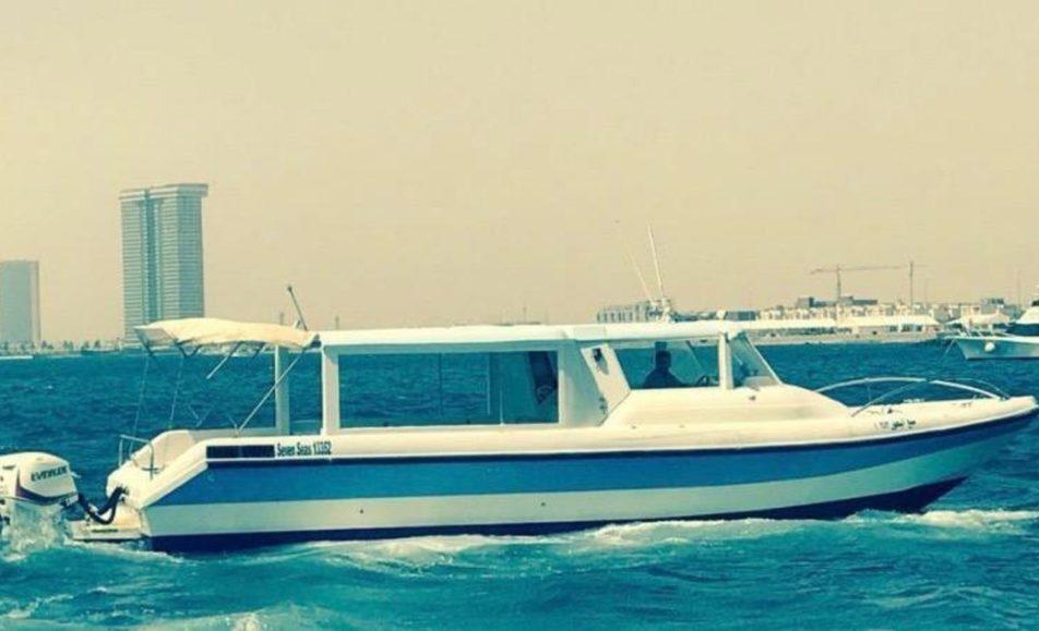 قارب رويال تورز