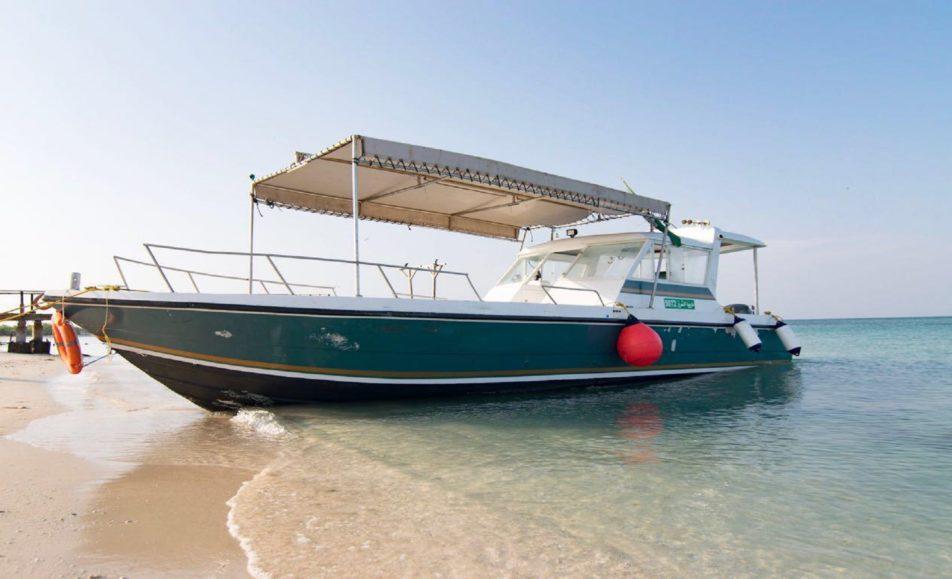 قارب ماربيا الشرق