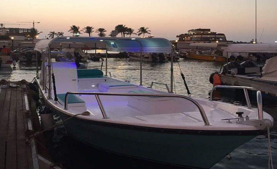 قارب ابوهتان