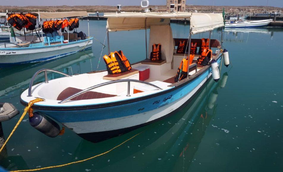 قارب الناخوذة
