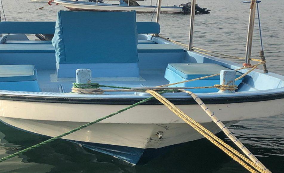 قارب نور الوجه للرحلات البحرية