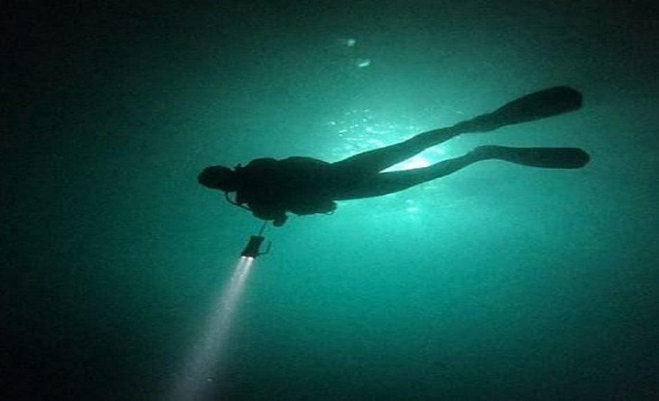 كابتن فارس العمودي لدورات الغوص والتدريب (PADI)