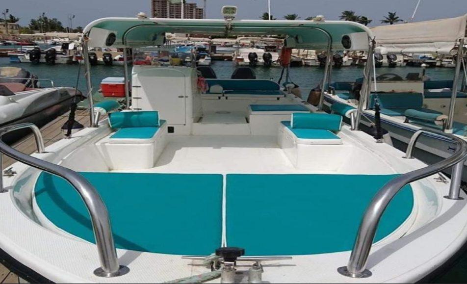 قارب نورسين