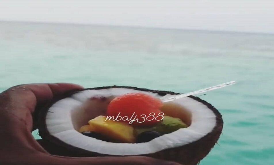 رحلة بحرية للنزهة والسباحة في منطقة بياضة (مالديف جدة)
