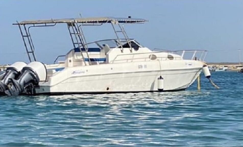قارب انستينا