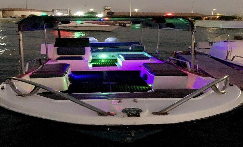 قارب الامبراطورة لوسيان