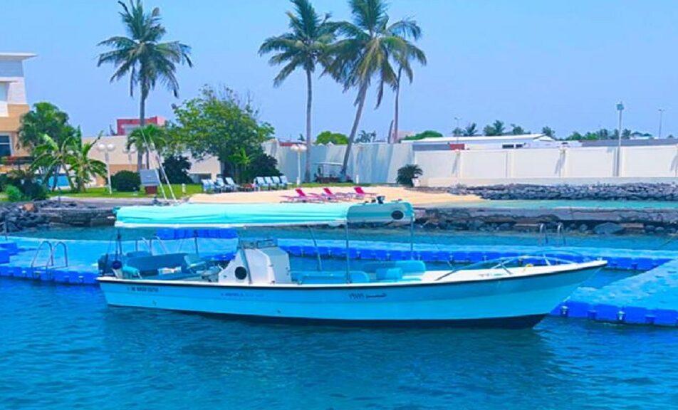 قارب النسر