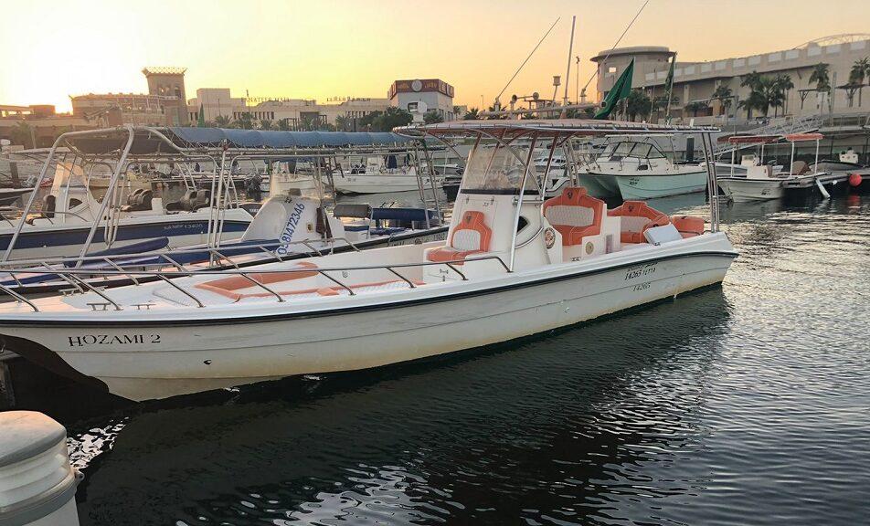 قارب حزامي الثاني